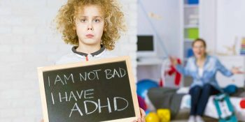 Attention Deficit/Hyperactivity Disorder